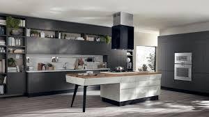 cuisine moderne design italienne delightful idee peinture cuisine grise 0 cuisine ouverte sur