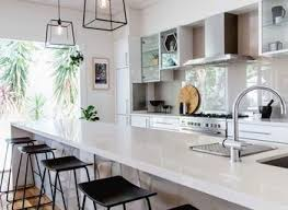 Flush Mount Kitchen Lighting Contemporary Kitchen With Breakfast Bar Flush Zillow Digs Zillow