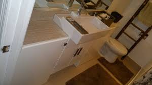 Standard Bathroom Vanity Dimensions Narrow Depth Bathroom Vanity Reviews