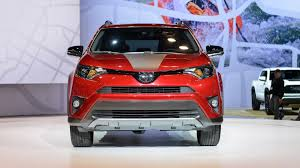 mitsubishi adventure 2017 2018 toyota rav4 adventure is slightly tougher slightly lifted