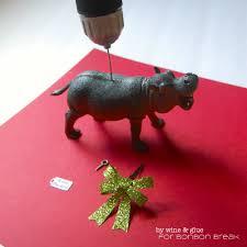 i want a hippopotamus ornament by longley of wine