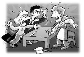 wenn s mal schwierig wird konfliktgespräche souverän führen - Konfliktgespräche