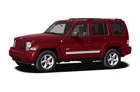2009 jeep liberty new car test drive