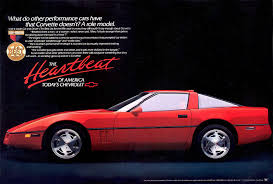 1986 corvette review corvette facts c4 1984 1996 the daily drive consumer