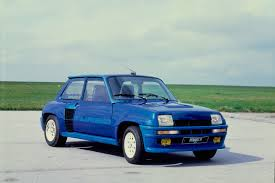 renault kid 80s face off renault 5 turbo rwd vs alpine a310