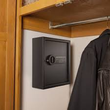 Stack On In Wall Gun Cabinet Drawer Or Wall Safe