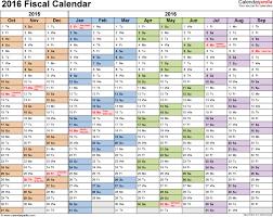 fiscal year calendar template printable online calendar