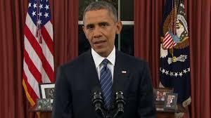 obama vows to destroy u0027evolving u0027 isis in oval office address