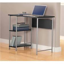 Mainstays L Shaped Desk With Hutch Multiple Finishes by 100 Mainstays Computer Desk Mainstays Double Pedestal