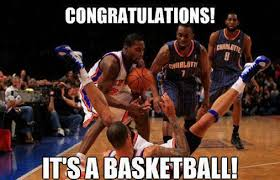 Basketball Memes - it s a basketball funny pictures quotes memes funny images