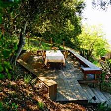 Pinterest Backyard Ideas Best 25 Sloping Backyard Ideas On Pinterest Sloped Backyard