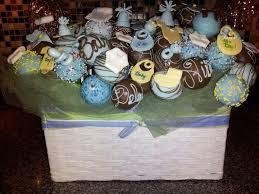 baby shower boy cake pops cake pops gelatina artistica 3d