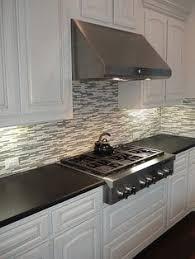 Kitchen Backsplash White Cabinets by Modern Kitchen Remodel Kitchens Modern And Black