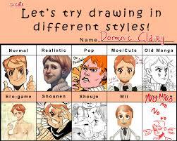 Em Meme - the the style em meme by p cate on deviantart