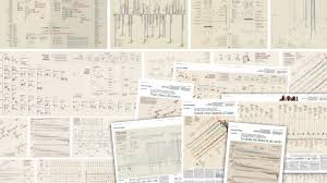 the architecture of a data visualization u accurat studio u medium la lettura preview of our visualizations the entire collection can be found at our flickr page