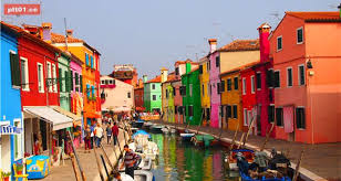 canap駸 lyon 14個散落在世界各地的彩色城市 充滿少女心的浪漫街道 讓人看了是