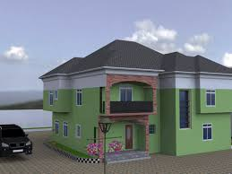 free architectural design for nairalanders properties nigeria