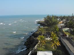 malecón de cazones de herrera playas veracruz pozarica turismo