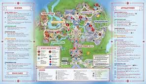 photos 2017 mickey s merry guide map