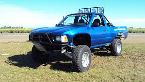 prerunner bronco bumper trucks for sale