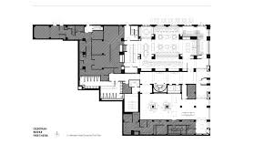 Casino Floor Plan by 21c Museum Hotel Cincinnati Uli Case Studies