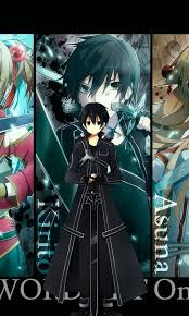 wallpaper android sao sword art online livewallpaper free download of android version