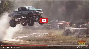 Mud Muddy Monster Truck Videos Archives Page Of Legendarylist
