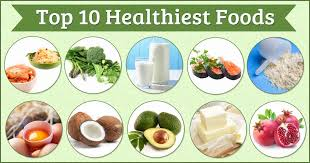 top 10 cuisines of the here are the 10 healthiest foods to stock in your kitchen