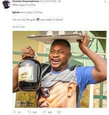 Funny Twitter Memes - funny twitter memes after super eagles humiliated african chion
