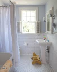 wall tiles bathroom ideas 8 ways to spruce up an older bathroom without remodeling