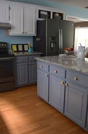 Slate Appliances A Palette Pleaser Love The Grey Counters White