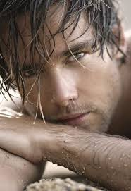 male models with long straight hair lmm loving male models alex prange develop the sexual