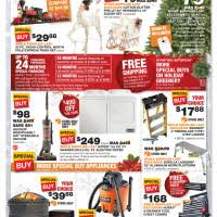 home depot black friday adds home depot black friday u0026 cyber monday 2014 deals