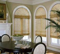 Wood Blinds For Arched Windows Arched Window Treatments Adjust A View Moveable Arches By Omega