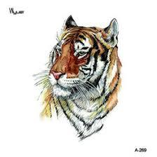discount tigers tattoos 2018 tigers tattoos on sale at dhgate com
