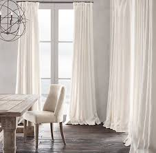 how to choose drapes beautiful drapes from restoration hardware head on over to the
