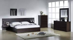 Modern Wooden Bed Furniture Modern Bedroom Furniture 2016