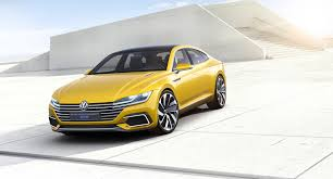new volkswagen sports car volkswagen sport coupé concept gte 2015 cartype