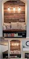 Reading Nooks Design Your Reading Nook With Rustic Style