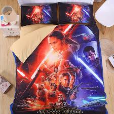 3d Bedroom Sets by Online Get Cheap Star Wars Bedding Aliexpress Com Alibaba Group