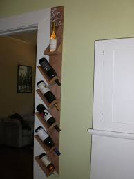 25 best wall hanging wine rack ideas on pinterest wall wine