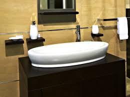 Modern Tiled Bathrooms - bathroom wash basins