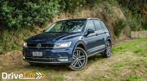 volkswagen tiguan 2016 2016 vw tiguan car review urban off roader drive life drive