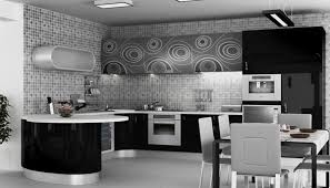 Black Kitchen Cabinets 15 Astonishing Black Kitchen Cabinets Home Design Lover