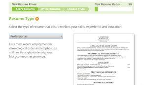 Visual Resume Maker Molecular Biologist Resume Virtren Com