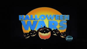 introverted wife halloween wars week 3