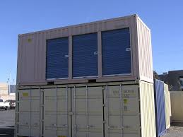 20 u0027 storage and shipping containers maloy mobile storage