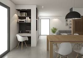 bureau sur amenagement bureau sur mesure 3d architecte interieur nantes soa 1