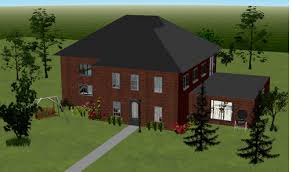 ฟร โปรแรกมออกแบบบ านและสวน dreamplan free home design software