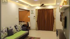 3 bhk apartment interior design at sun orbit pune excel